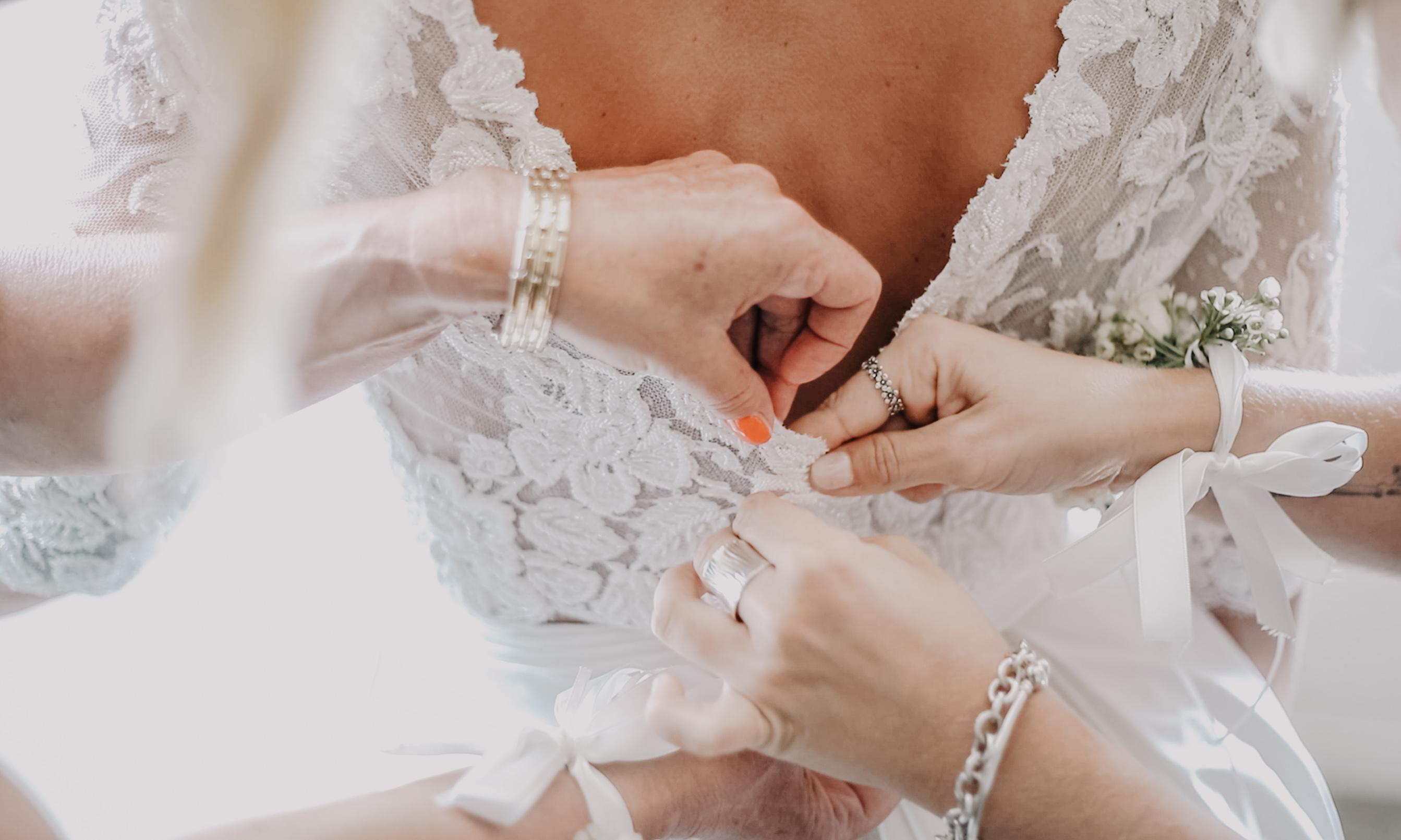 real wedding Antonella Zamboni
